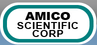 Amico Scientific Corp. Logo
